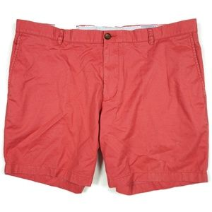 Southern Tide The Skipjack Shorts Coral Size 42